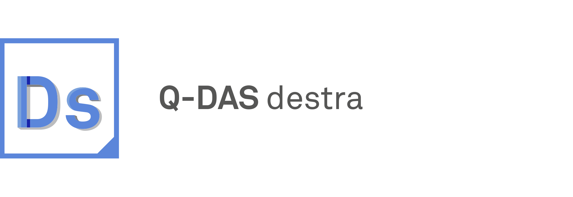 Q-DAS destra - Software zur Qualitätssicherung in der industriellen Produktion